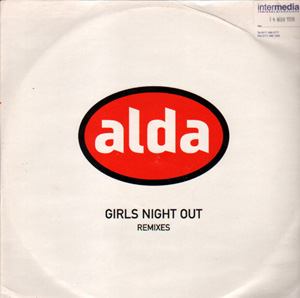 ALDA - GIRLS NIGHT OUT (REMIXES)