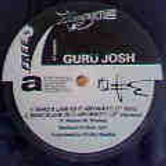 Guru Josh - Whose Law (Is It Anyway?)