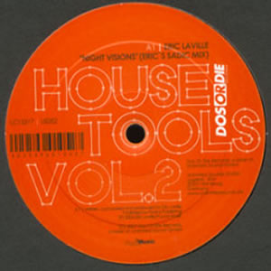 VARIOUS - HOUSE TOOLS VOL.2