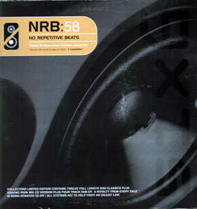 Various -  No Repetitive Beats