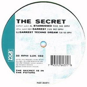 THE SECRET - STARKISSED / DARKEST