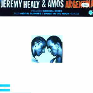 JEREMY HEALY & AMOS - ARGENTINA (PART 1)