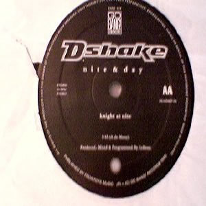 D-SHAKE - NITE & DAY