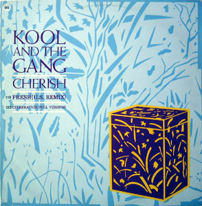 Kool And The Gang - Cherish