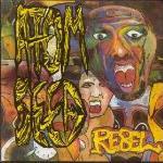 Atom Seed - Rebel