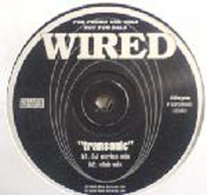 Wired - Transonic
