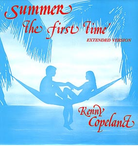 Kenny Copeland - Summer (The First Time)
