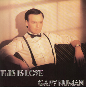 Gary Numan - This Is Love
