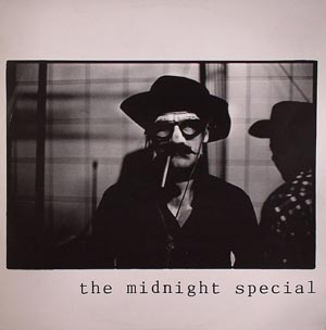 Midnight Special - The Midnight Special