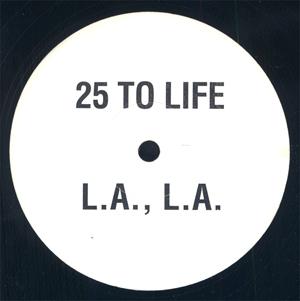 Tragedy - L.A., L.A.