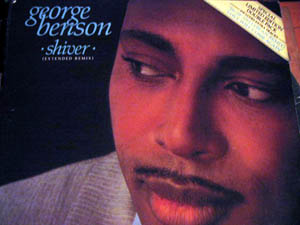 George Benson - Shiver (Extended Remix)